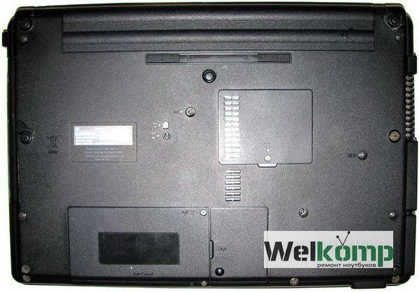 корпус ноутбука HP Compaq 615