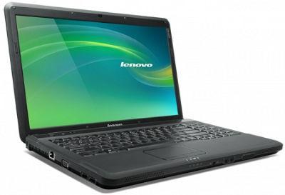 ремонт ноутбука Lenovo G555 в харькове