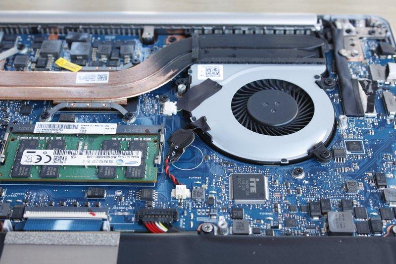 Asus UX501VW