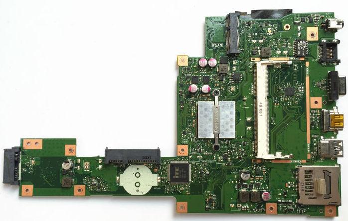 ноутбук Asus X553